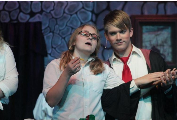 PCHS to present 'Harry Potter' parody