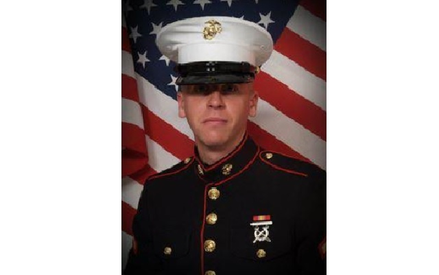 Bill Would Rename Post Office After Fallen Marine