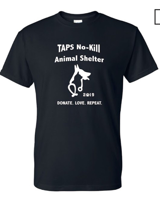 PCHS TAPS Fundraiser - Preorder your T-shirt today for $10.00. Orders excepted thru Feb.16th