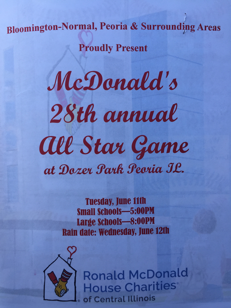 McDonald All Star Game