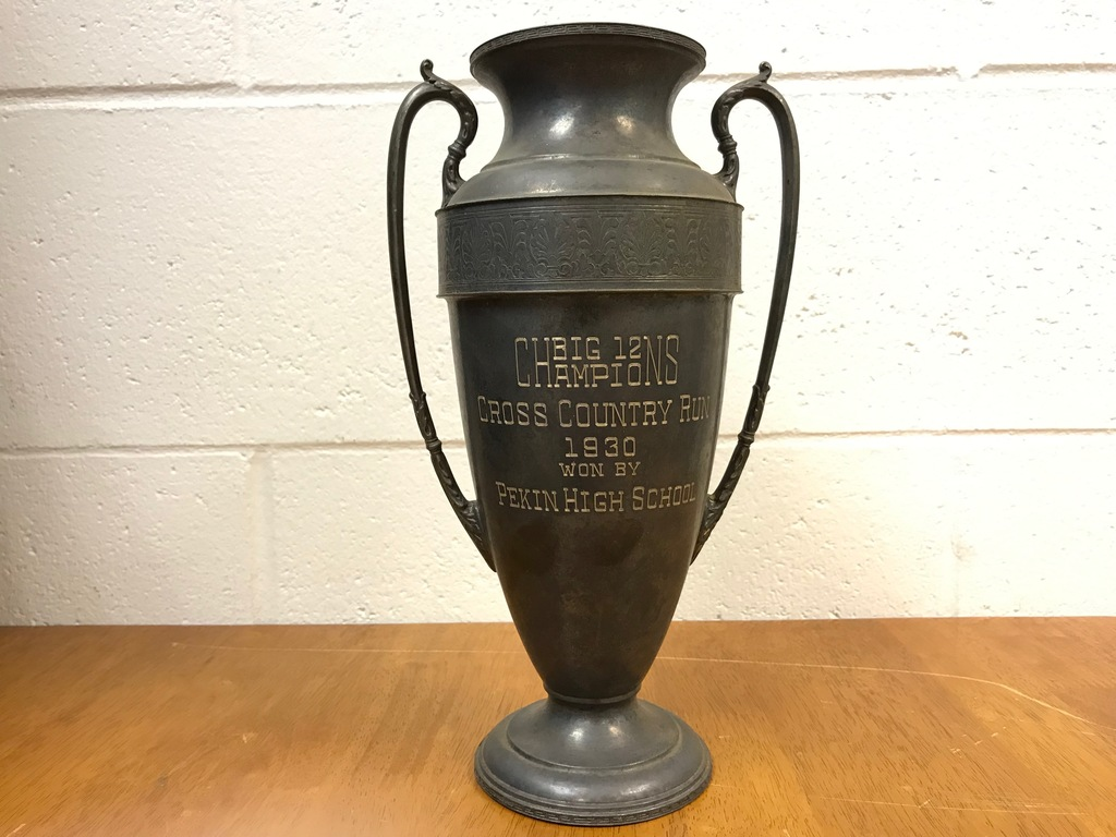 XC Cup 1930