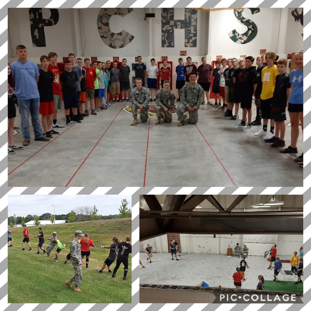 Jrotc Dragon Camp