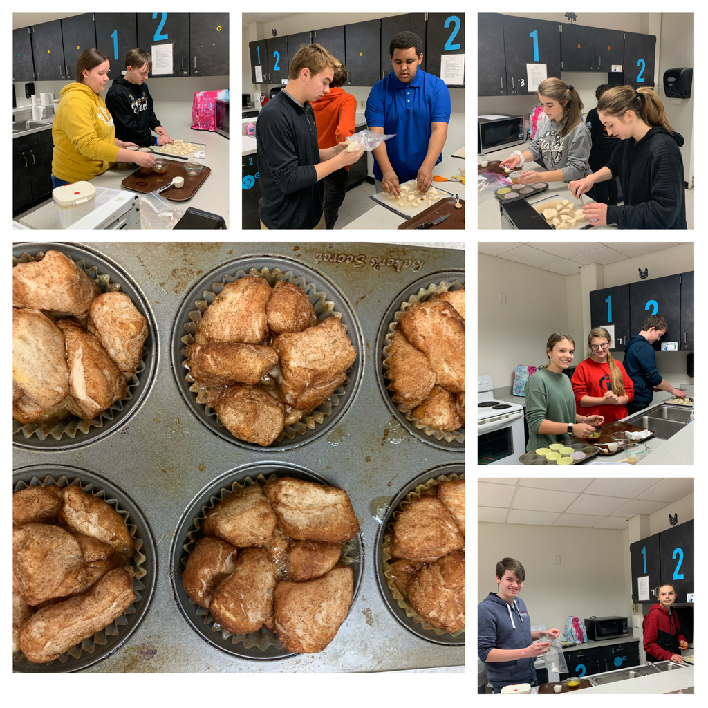 Monkey bread lab
