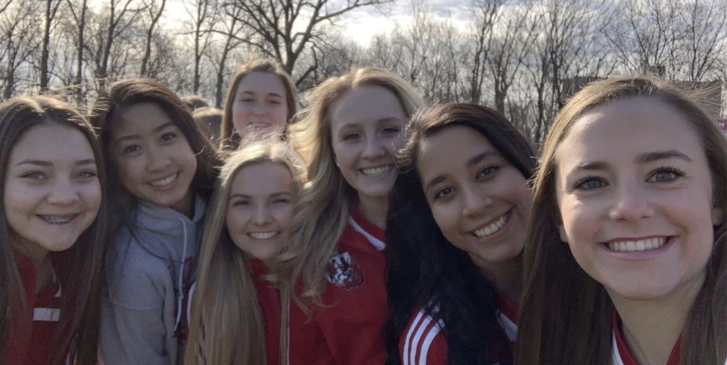 Soccer Girls Johnson