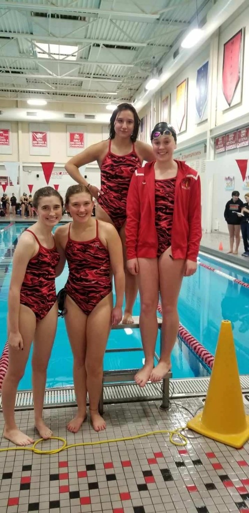 Swim Girls Caldwell 1